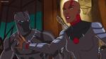 Black Panther AUR 10