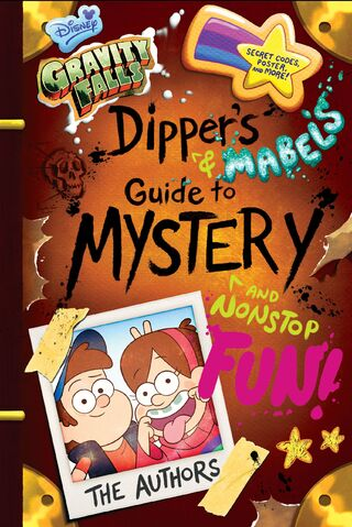 File:Dipper and Mabel's Guide to Mystery.jpg