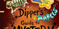 Dipper's & Mabel's Guide to Mystery and Nonstop Fun!
