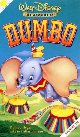 File:DumboSwedishVHS2000.jpg