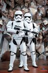 First Order Stormtroopers HKDL