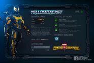 Yellowjacket COC