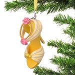 Belle Shoe ornament