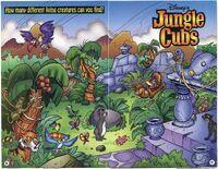 Disneyonesaturday-jungle cub find