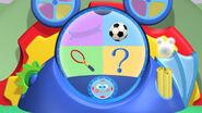 Mouseketools mickey's sport y thon