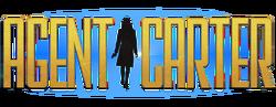 Agent Carter Logo
