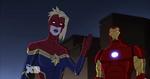 Captain Marvel AU14