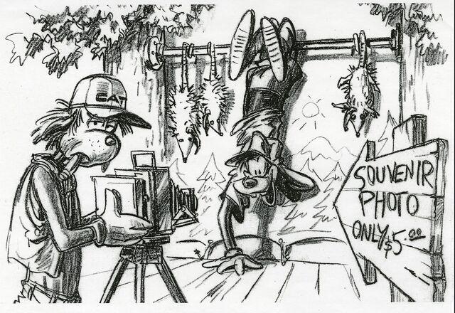 File:Disney's A Goofy Movie - Storyboard by Andy Gaskill - 8.jpg