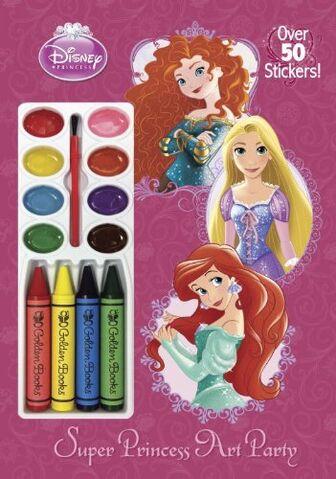 File:Disney-Princess-Books-with-Merida-disney-princess-34420069-351-500.jpg