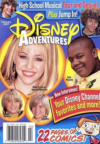 File:Disney adventures february 2007.jpg