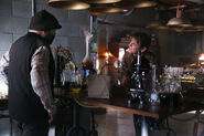 Once Upon a Time - 6x04 - Strange Case - Photgraphy - Lab