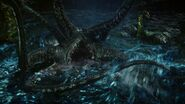 Once Upon a Time - 6x06 - Dark Waters - Krakken