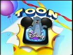 ToonDisney Baloo from Jungle Cubs