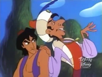 Aladdin and Prince Wazoo - Do the Rat Thing
