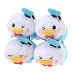 Donald Duck Facial Expressions Tsum Tsum Mini