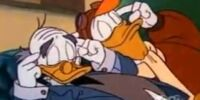 The Golden Fleecing (DuckTales)