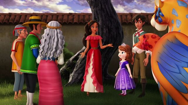 File:Elena and the Secret of Avalor Elena not alone.jpg
