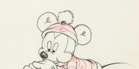 Mickey's Man Friday (1941)