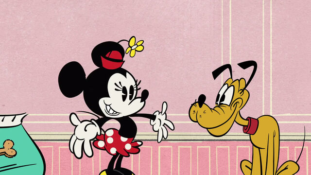 File:Minnie and Pluto (Doggone Biscuits).jpg
