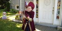 Captain Layne Hook