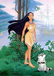 Pocahontas-5009