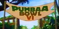 Pumbaa Bowl