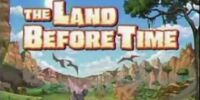 The Land Before Time: The Series