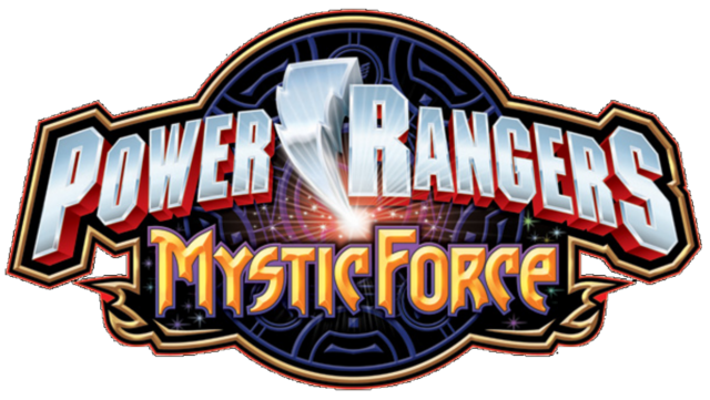 File:Power Rangers Mystic Force S14 logo 2006.png