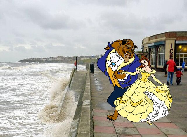 File:Belle and Beast Pictures 20.JPG