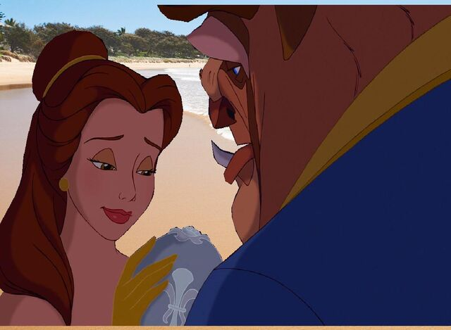 File:Belle and Beast Pictures 46.JPG