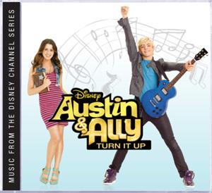 300px-Turn It Up Soundtrack