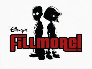 Fillmore!Logo