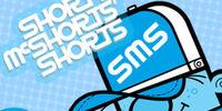 Shorty McShorts' Shorts