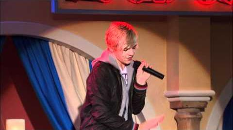 Austin & Ally - 'It's Not A Love Song' Music Video