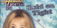Hannah Montana: Hold on Tight