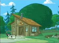 FiresideGirlsClubhouse