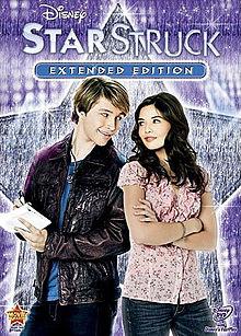 Starstruck DVD