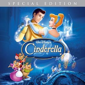 Cinderella Special Edition OST