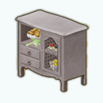 IndoorPicnicSpin - Garden Buffet