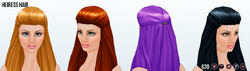 Heiress - Heiress Hair