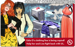 BannerCrafting - CounterfeitingDoesntPay2013