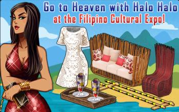 BannerCrafting - FilipinoCulturalExpo