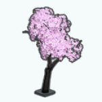 DestinationTokyoSpin - Cherry Blossom Tree