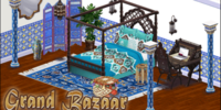 Grand Bazaar Decor Collection
