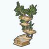 PetShopSpin - Cat Tree