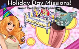 BannerCrafting - HolidayDay