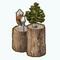 JuniperAndSpruceDecor - Festive Forest Table Set