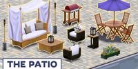 Patio Decor Collection