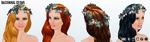 VineyardHarvestSpin - Bacchanal Crown