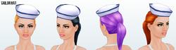 SailingLessons - Sailor Hat